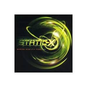 Static-X: Shadow Zone / X-Posed (CD + DVD) - Bild 2