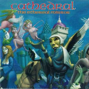 Cover - Cathedral: Ethereal Mirror, The