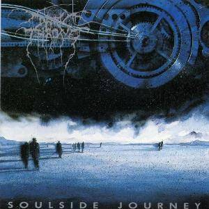 Darkthrone: Soulside Journey - Cover