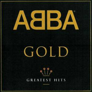 ABBA: Gold - Greatest Hits - Cover