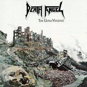 Death Angel: The Ultra-Violence (LP) - Bild 1