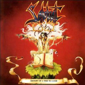 Sabbat: History Of A Time To Come (LP) - Bild 1