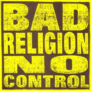 Bad Religion: No Control (LP) - Bild 3