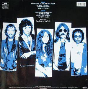 Deep Purple: Perfect Strangers (LP) - Bild 2