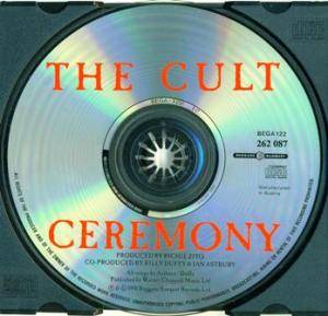 The Cult: Ceremony (CD) - Bild 3