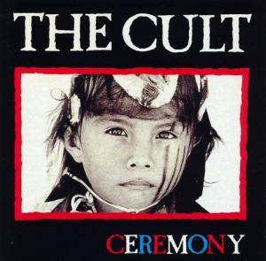 The Cult: Ceremony (CD) - Bild 1
