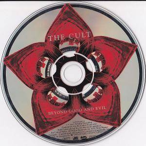 The Cult: Beyond Good And Evil (CD) - Bild 3