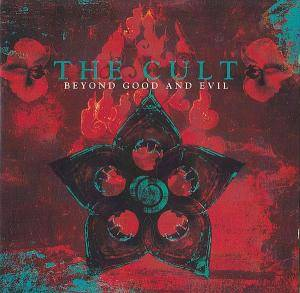 Cover - Cult, The: Beyond Good And Evil