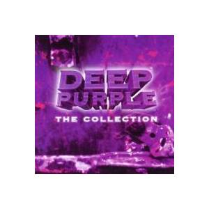 Deep Purple: Collection (EMI), The - Cover