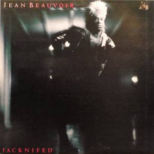 Cover - Jean Beauvoir: Jacknifed