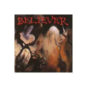 Believer: Sanity Obscure - Cover