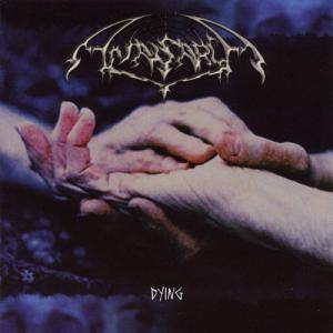Cover - Anasarca: Dying