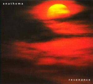 Anathema: Resonance - Cover