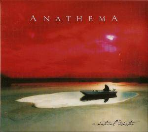 Anathema: A Natural Disaster (CD) - Bild 1