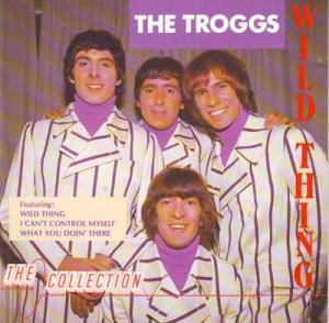 The Troggs: Wild Thing - Cover