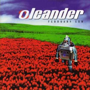 Cover - Oleander: February Son