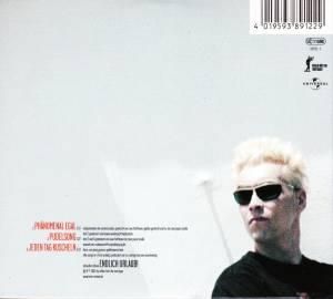Farin Urlaub: Phänomenal Egal (Single-CD) - Bild 2