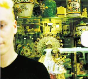 Farin Urlaub: Phänomenal Egal (Single-CD) - Bild 5