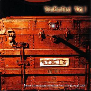 Cover - Y&T: Unearthed Vol. I
