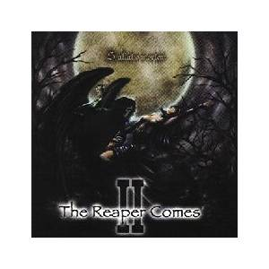 Cover - Jormundgand: Reaper Comes II, The