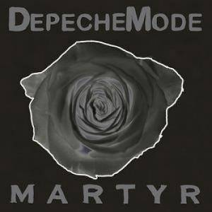 Depeche Mode: Martyr - Cover