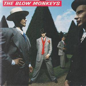 The Blow Monkeys: This Is Your Life - Cover