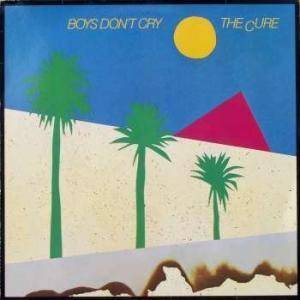 The Cure: Boys Don't Cry (LP) - Bild 1
