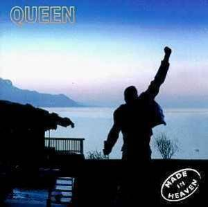 Queen: Made In Heaven (CD) - Bild 1
