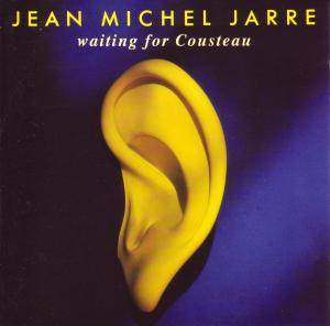 Jean Michel Jarre: Waiting For Cousteau - Cover