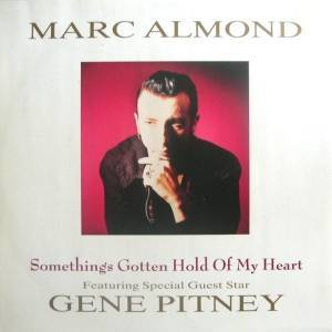 Marc Almond & Gene Pitney: Something's Gotten Hold Of My Heart - Cover