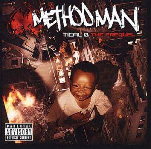 Cover - Method Man: Tical 0: The Prequel
