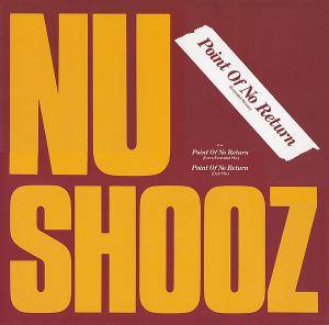 Nu Shooz: Point Of No Return - Cover