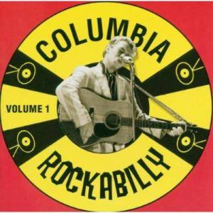 Cover - Rose Maddox: Columbia Rockabilly Vol.1