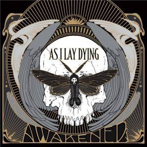 As I Lay Dying: Awakened - Cover