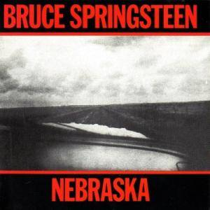 Bruce Springsteen: Nebraska (LP) - Bild 1
