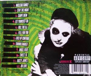 Green Day: ¡Uno! (CD) - Bild 2