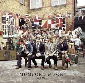 Cover - Mumford & Sons: Babel