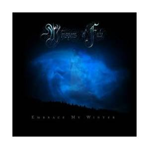 Whispers Of Fate: Embrace My Winter - Cover