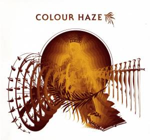 Cover - Colour Haze: She Said