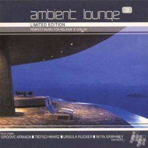 Cover - Avalanches, The: Ambient Lounge 3