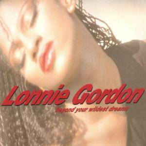 Cover - Lonnie Gordon: Beyond Your Wildest Dreams