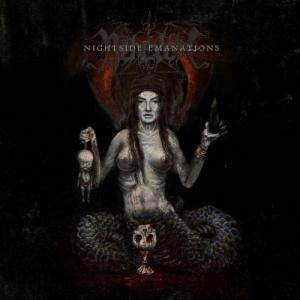 Cover - Behexen: Nightside Emanations