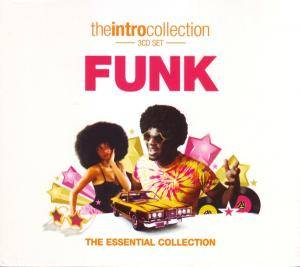 Cover - Lightnin' Rod: Intro Collection - Funk, The
