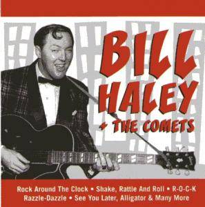 Cover - Bill Haley And His Comets: Bill Haley