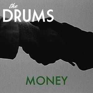 Cover - Drums, The: Money