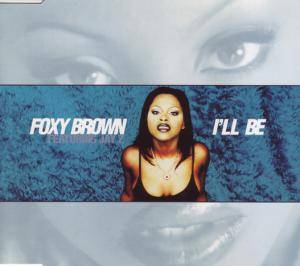 Cover - Foxy Brown: I'll Be