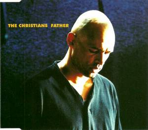 The Christians: Father - Cover