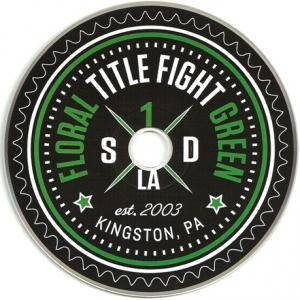 Title Fight: Floral Green (CD) - Bild 3