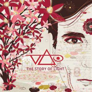 Cover - Steve Vai: Story Of Light, The