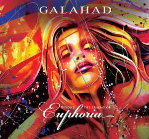 Cover - Galahad: Beyond The Realms Of Euphoria